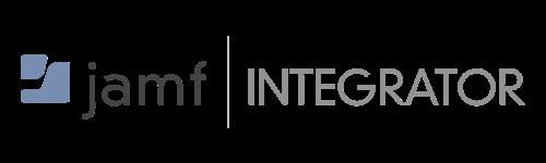 Jamf Integrator 500x150